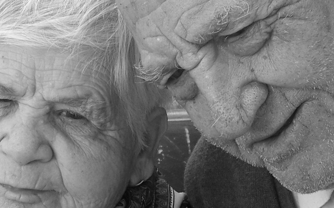Equipo de FLACSO-Chile investiga sobre el maltrato hacia las personas mayores en la Región Metropolitana