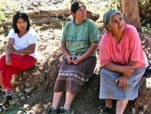 """Curso """"Pueblos Originarios: Convenio 169 y Políticas Públicas"""""""