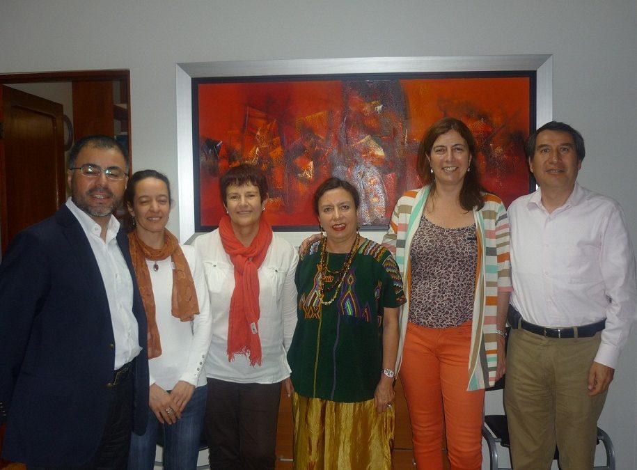 Sistema Flacso lanza nuevo grupo regional de investigación sobre interseccionalidad, inclusión social y educación