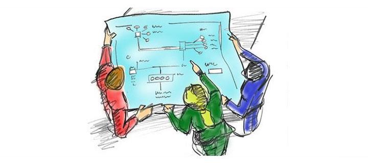 """Curso """"Introducción a la Formulación y Evaluación de Proyectos Sociales"""""""