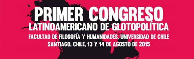 Primer Congreso Latinoamericano de Glotopolítica