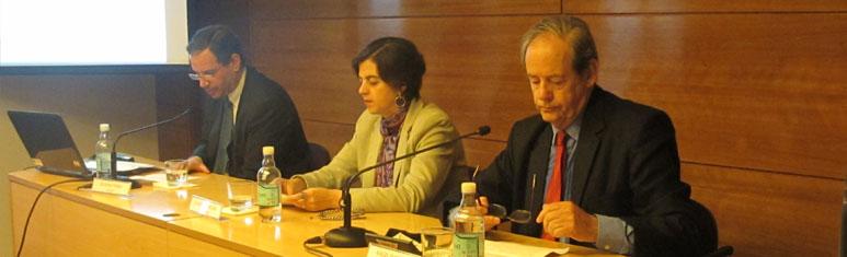 Seminario Internacional abordó violencia contra la mujer y su inclusión en políticas públicas Latinoamericanas y del Caribe