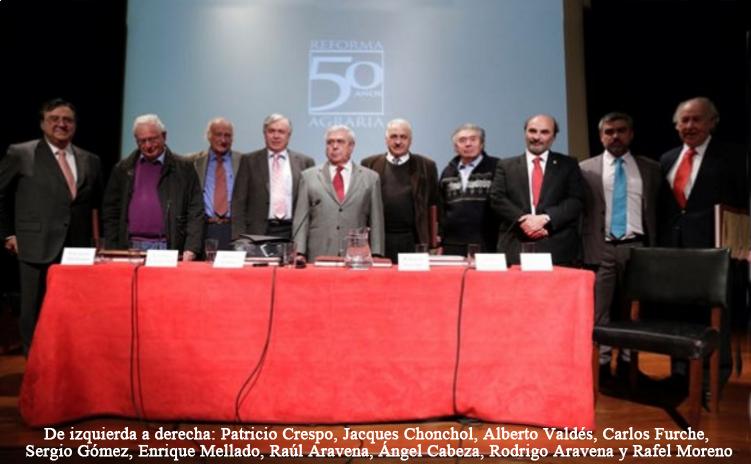 50 años reforma