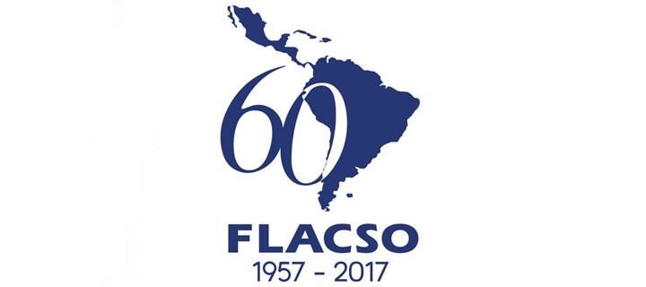 Sistema Internacional de FLACSO conmemora su aniversario 60