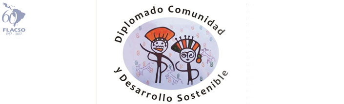 """Diplomado """"Comunidad y Desarrollo Sostenible"""""""