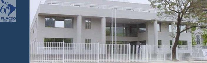 Perfil Institucional Facultad Latinoamericana de Ciencias Sociales, sede Académica de Chile