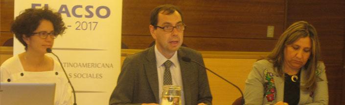 """Se realizó presentación pública del libro """"Prospectiva: Bases y Práctica Fundamental para la Toma de Decisiones"""""""