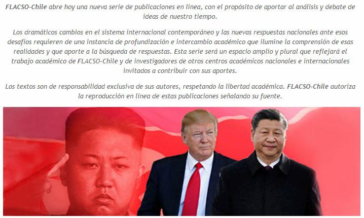 Crisis Corea del Norte