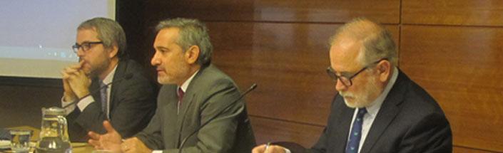 """Se desarrolló Panel """"Modernización del Estado: Desafíos para avanzar al desarrollo"""" en Flacso-Chile"""