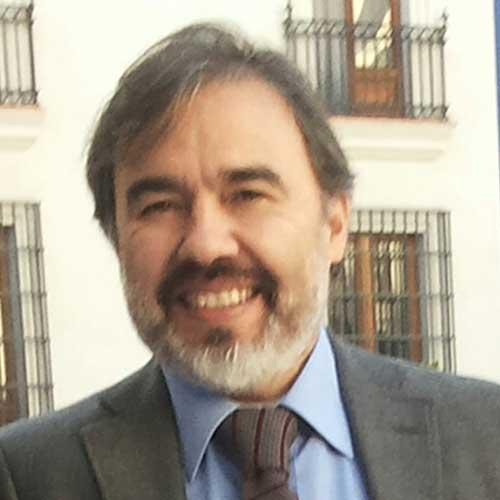 Marcelo Ramírez