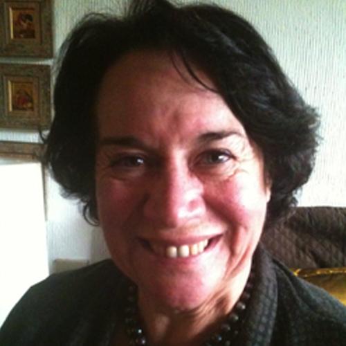 Marcela Gajardo Jiménez