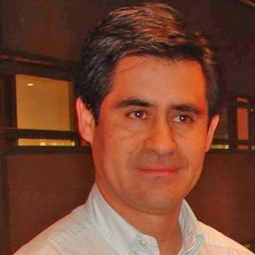 Fernando Jaquez