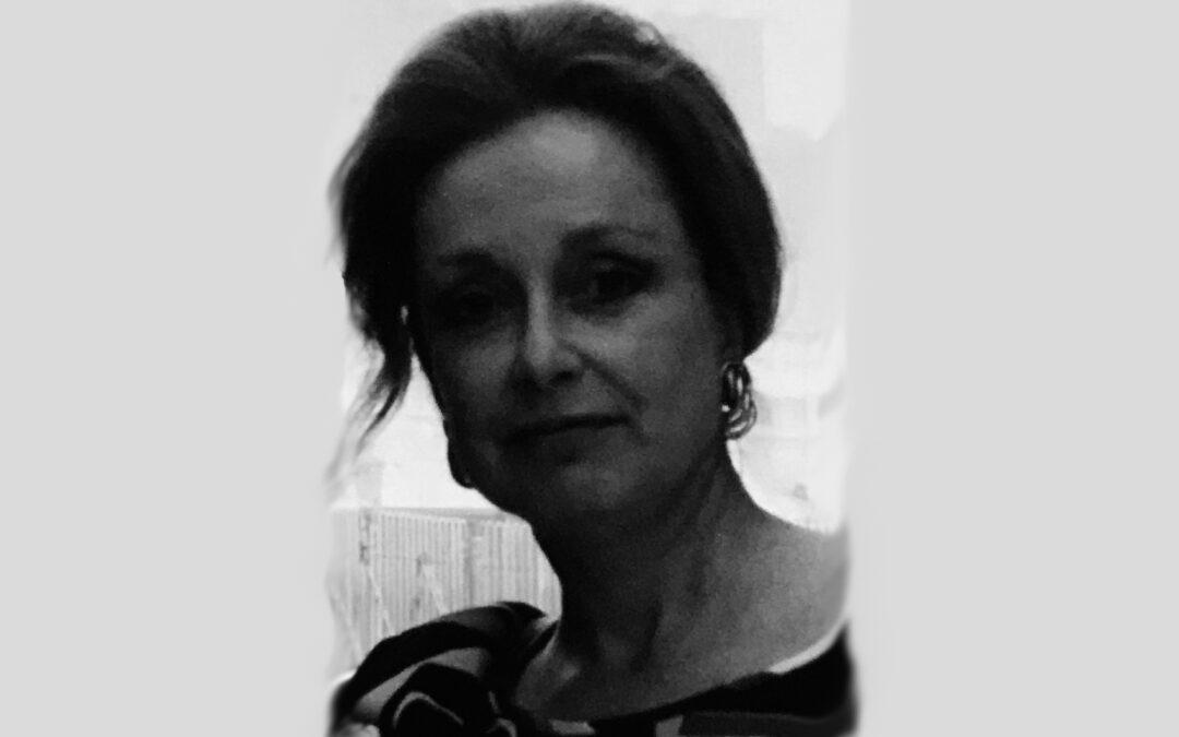 FLACSO-Chile lamenta comunicar el sensible fallecimiento de Pilar Vergara Castagneto