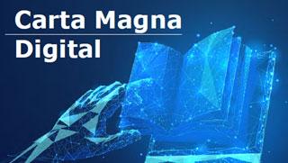Carta Magna Digital: Sociedad de la Información y Tercera Ola de Datos Abiertos