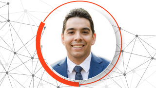 """Felipe González Zapata: """"Hay que pensar en el sector público como un socio para las iniciativas de datos abiertos"""""""
